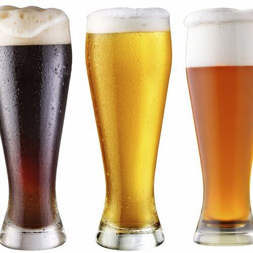 what does cervezas mean in spanish