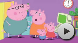 Go to Peppa Pig Episode S01 E07