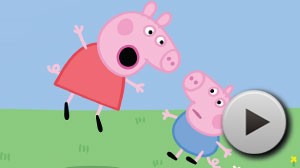Go to Peppa Pig Episode S01 E11
