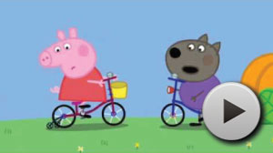 Go to Peppa Pig Episode S01 E12