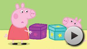 Go to Peppa Pig Episode S01 E13