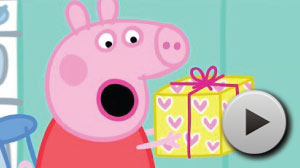 Go to Peppa Pig Episode S01 E50