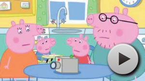 Go to Peppa Pig Episode S01 E51