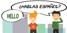 Free Spanish course - Lesson 6