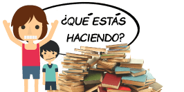 Free course on Spanish verbs - Lesson 1