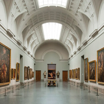 Podcast in Spanish The Prado Museum